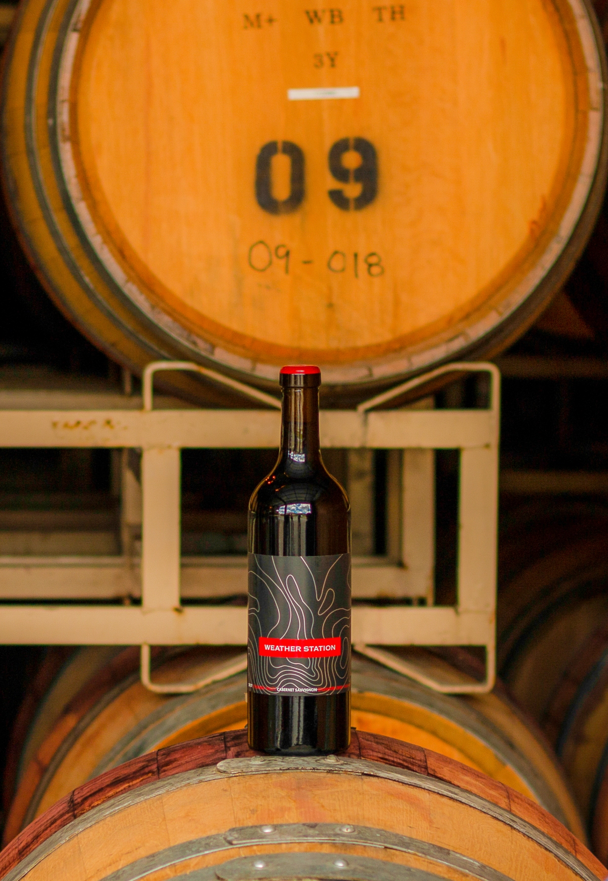 Winery Feature – Weather Station Raises theBar